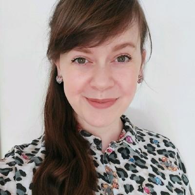 Kirsty Cooke Copywriter
